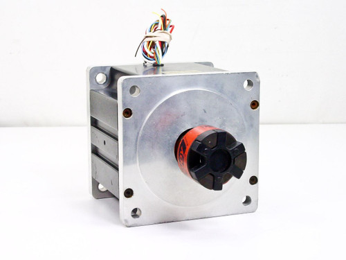 Emoteq QS05600-B02-H Allied Motion Brushless Servo Motor