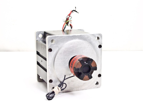 Emoteq Allied Motion QS05600 Brushless Servo Motor