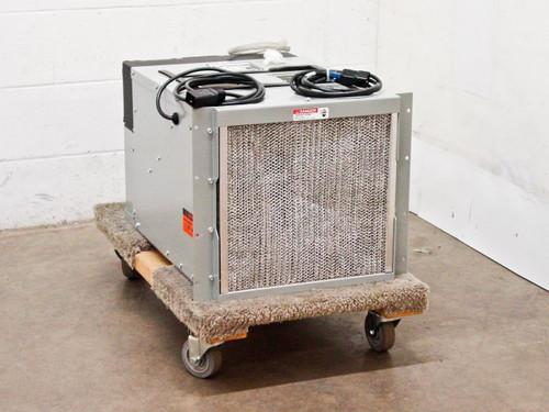 McLean Midwest AH30-0516-002 9U Rackmount Air Conditioner - Needs Freon Recharge