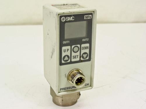 SMC ISE70-N02-43 Pressure Control Switch