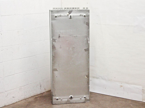 Square D 80045-104-01 225 Amp Circuit Breaker Sub Panel with 38x 20A Single Pole