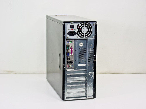 AMD Sempron 1.6 GHz, 40 GB HDD, 1 GB Ram Tower PC 2600 Plus