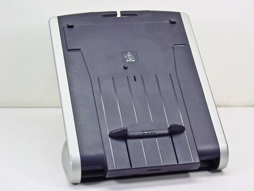 Dell 7W762 Latitude and Inspiron Port Replicator Docking Station / D-View Stand