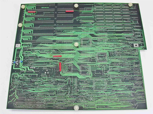 ITT Vintage Motherboard 1986  400979-011 Rev.8A