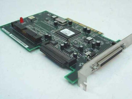 Adaptec AHA-2940W/2940UW PCI Ultra Wide SCSI Controller Card