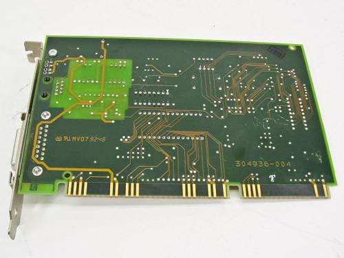 Intel EtherExpress 16TP ISA LAN Adapter PCLA8120 (304937-008)