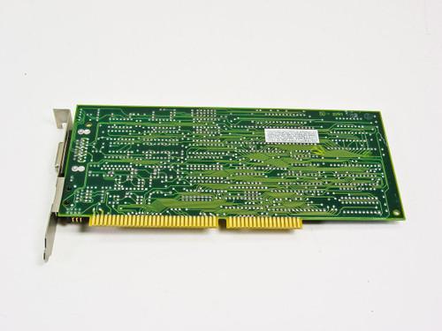 Networth 8/16 Bit Combo UTP Ethernet Card 79804376 Rev C PCB 1012-1