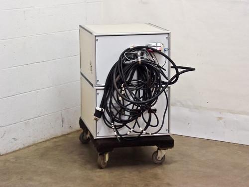 Sorensen DCS 8-350 Power Supply w/ James River Model 11AC and Control Unit