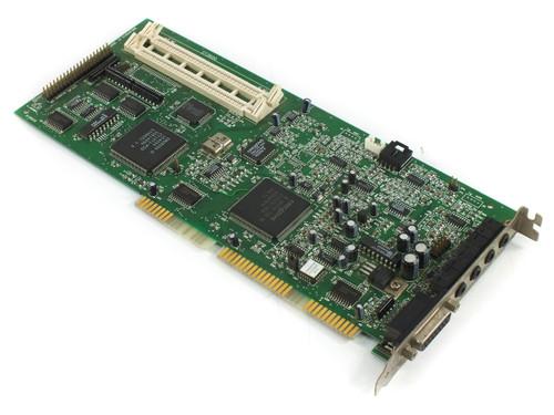 Creative Labs CT3600 Sound Blaster 32 16-Bit ISA Sound Card w/ 15-Pin Game Port