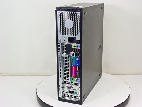 Dell Intel Core 2 Duo 3.0GHz, 2GB RAM, 80GB HDD (Optiplex 960 DT)