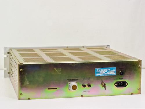 Riber Alimentation Optique Optical Power Unit HEED 510