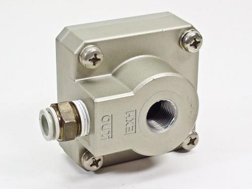 SMC AQ5000 Quick Exhaust Valve