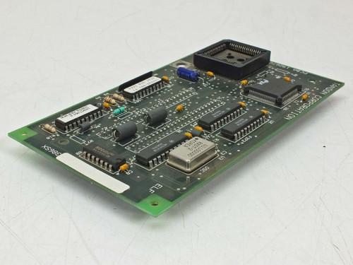 Tandon PCBA Card Rev G for a 386SX 192672-002, 192673-002 192670-022
