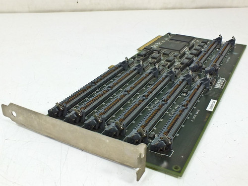 Kingston KTC-9160/4 Memory Board for Printer - 2001183 Rev D00 PCI
