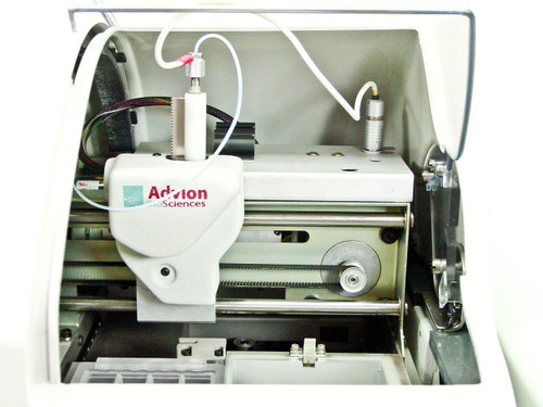 Advion Nanomate HD Liquid Extraction Surface Analysis Robot