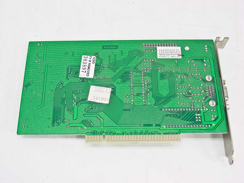 Advance Logic PCI Video Card 15 Pin ALG2302.A 71-2230262