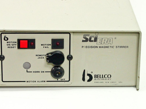 Bellco Magnetic Stirrer 7765076065