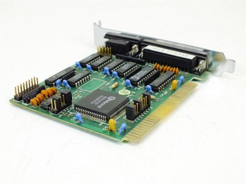 Winbond 8 Bit Serial/Parallel Card 20-SPG00-02 Vintage (W86C453P)