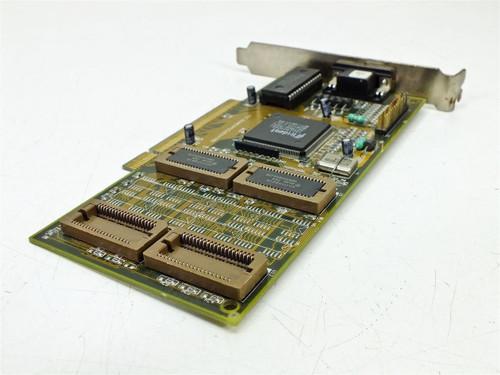 Trident TR9440-C PCI Video Card TGUI9440AGi with VGA Port