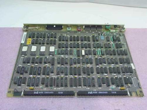 Nortel QPC580A CPU Interface Card Omega IF - Meridian - Diceon PCB