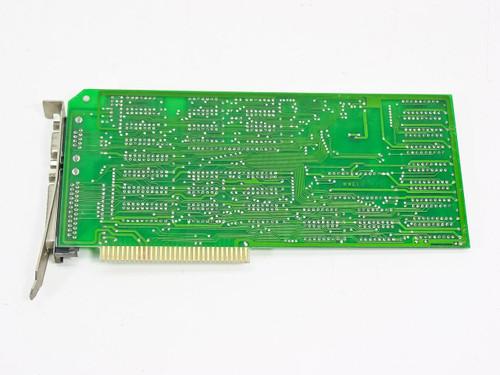 Generic 8 Bit ISA I/0 Card 25 & 9 Pin 1C7621188