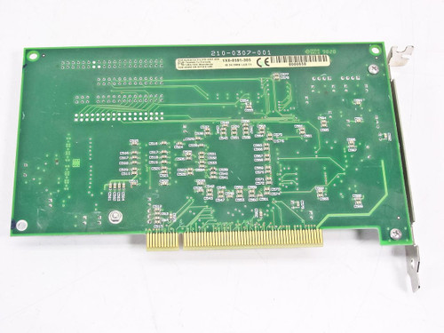 STB PCI Controller Card 210-0307-001 Vintage 1997 (1X0-0591-305)