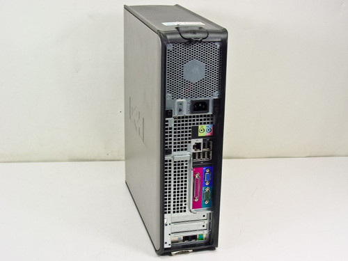 Dell 755 DT Optiplex Intel Core 2 Duo 2.33GHz 2GB RAM 320GB HDD Desktop Computer