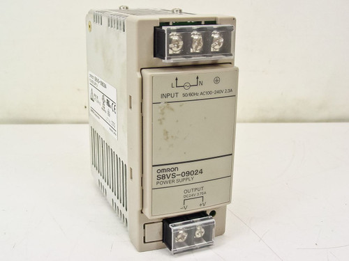 Omron Swith Mode Power Supply (S8VS-09024)