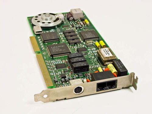 Intel 6201A 16-Bit ISA Networking Card