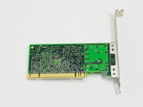 Intel 10/100 PCI Network Card 727095-007