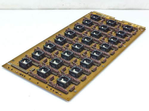 Evans Analytical Group Temperature/Humidity Stress PCB for NAND Flash Memory Con