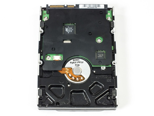 Dell YD586 160GB SATA Hard Drive 7200RPM 3GB/s Samsung HD160JJ/P