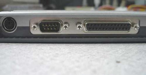 Toshiba Toshiba Tecra 7000 I/O Adaptor Port (PA2728U)
