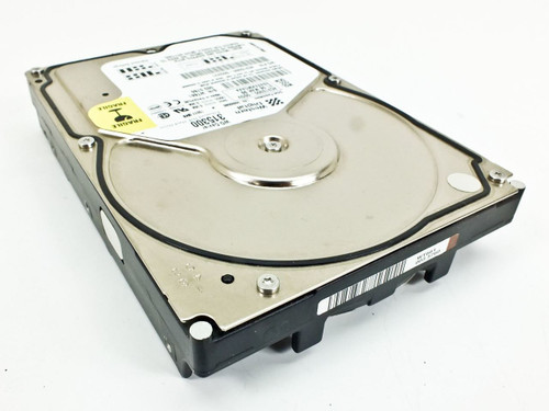 "Western Digital 15.3GB 3.5"" IDE Hard Drive  AC315300-00DV"