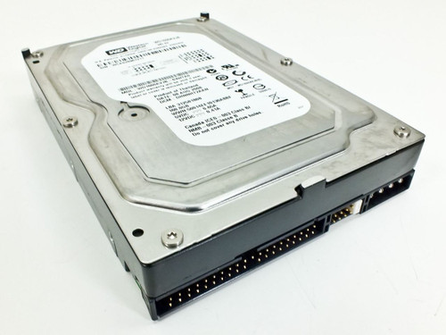 """Western Digital WD1600AVJB 160GB 3.5"""" Internal IDE Hard Drive 7200 RPM"""