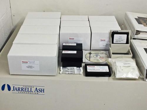 Thermo Jarrell Ash Baird 14033700 IRIS Advantage ICOPS Analyzer w/ Spectrometer