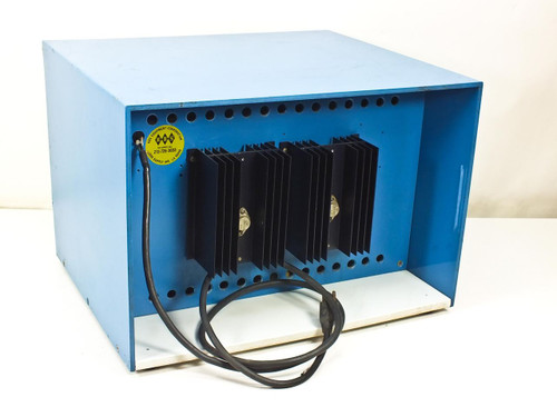 HBS Equipment Corp D.C. Power Supply TDA1010CVYH
