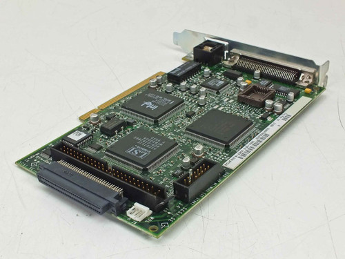 HP PCI SCSI and Network Card (5064-6016)