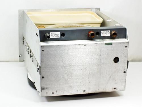"Rackmount 19"" Cooler - Water cooling system W/ Magnetek H285 1/3 HP Motor"