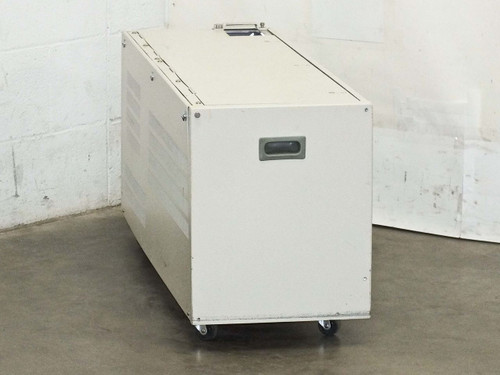 Sony MSD-705 Magnescale Detector in Cannon Electronic Control Cabinet