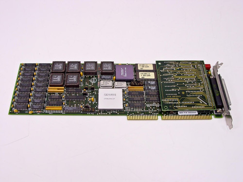 IBM 06H4440 Artic Realtime 71G6456 ISA W/512K Circuit Board
