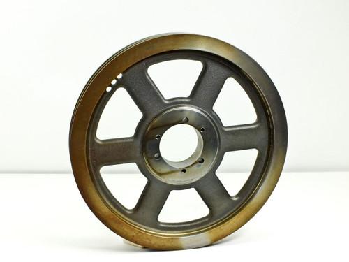 Dodge Heavy Duty Sheave 2 Groove 2A13.2/B13.6 SK 455601