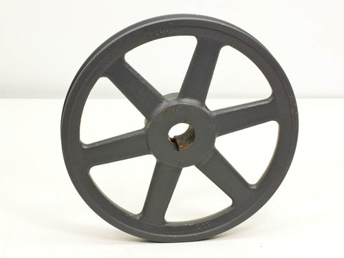 """Browning AK89X1 Fixed Pitch Sheave 1 Groove 8.75"""" Diameter, Used with 3L,A Belts"""