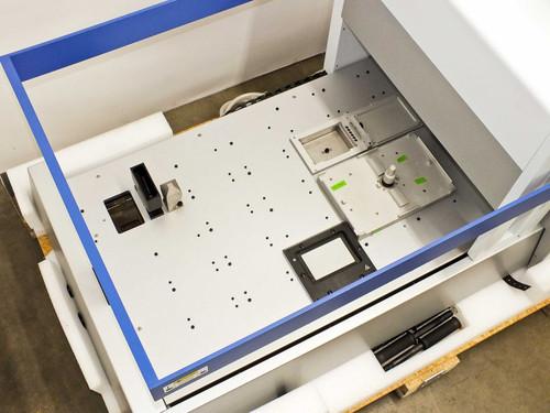 Qiagen Molecular Biology Workstation Liquid-Handling System Bio Robot 8000-81110