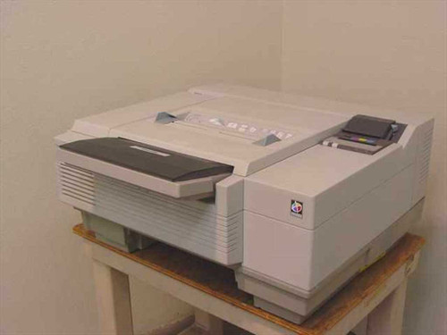 Tektronix 4698PXI Phaser III Color Inkjet Printer Large Format - AS IS