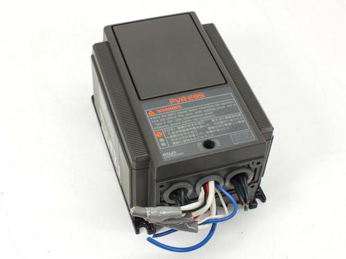Fuji Electric General-Purpose Inverter FVR-E9S FVR0 2E9S-2S