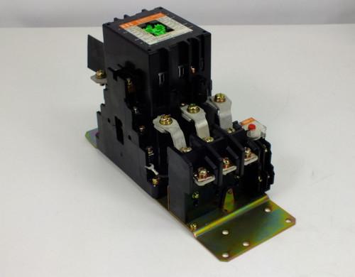 Hitachi AC Magnetic Contactor AC600V 600 Volts (H80)