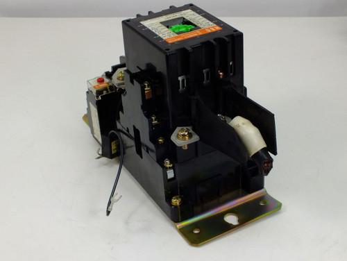 Hitachi H80 3-Pole AC Magnetic Contactor AC600V 600 Volts