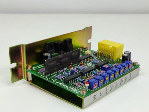 Tokimec EPAB-X-2-L-11 Proportional Relief Valve Controller
