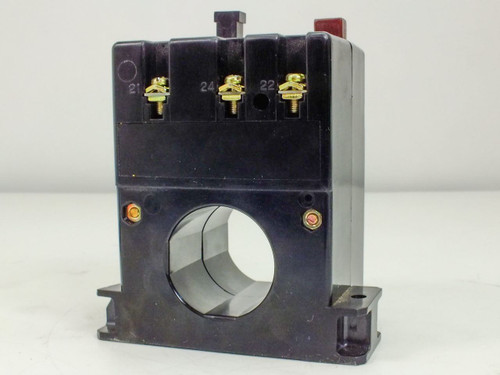 Fuji Electric BRR21N-01S Earth Leakage Protective Relay 600V / 110V